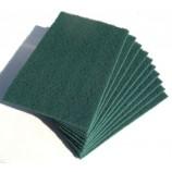 Esponjas abrasivas verde