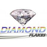 Nácares e Flakes Diamante 25g