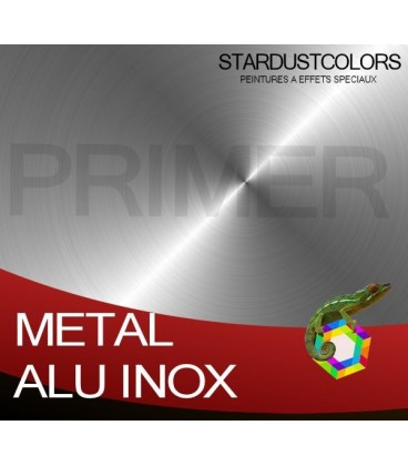 Primarios para Alumínio zinco cromo P714