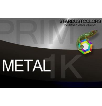 Verniz para alumínio PU550