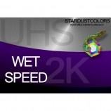 Verniz Ultra High Solid WET SPEED para MOTO kit 2L