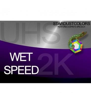 Verniz Ultra High Solid WET SPEED para MOTO kit 2L