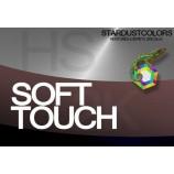 Verniz efeito pele de pêssego Soft Touch