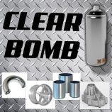 Clearbomb - Primer universal