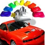 Spray de tinta fluorescente para carroçaria STARDUST