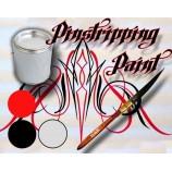 Tinta para Pinstriping 100ml