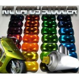 Kit Scooter Tinta Candy
