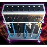 Máquina de cromagem EXPERT