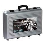MALA 2 PISTOLAS IWATA - LS400 Entech + WS400 EvoClear