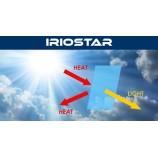 Verniz anti calor solar - Iriostar