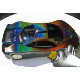 spray tinta efeito 3D HoloGram
