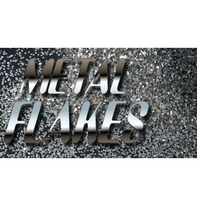 Metal Flakes