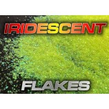Flakes iridescentes Carroceria