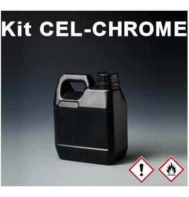 Verniz Cel-Chrome para Cromo