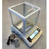 Modelo de equilíbrio eletrônico de precisão 0.01g / 5kg