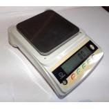 Modelo eletrônico de precisão Modelo 0.1g / 5kg