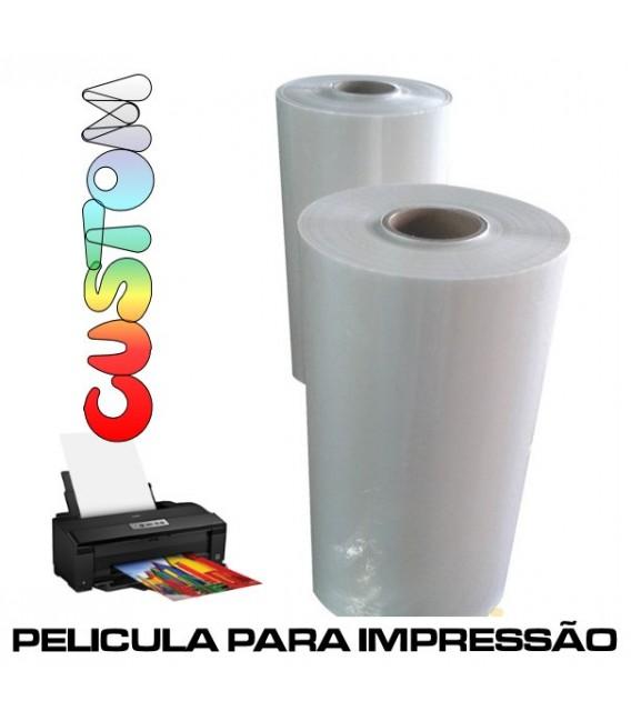 Película De Impressão Para Water Transfer Virgem A Imprimir 21cm Ou 30cm Transferência De água Hydrographics