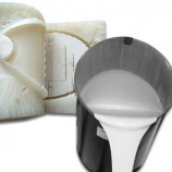 Silicone de moldagem líquido branco - SILISTAR