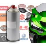 Spray de tinta de motocicleta na tonalidade original