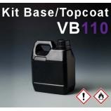 Subcamada de aderência para cromagem VB110