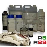 Kits de Consumíveis para cromagem