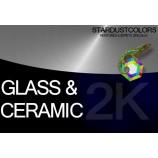 Verniz para Vidro e Cerâmica - CLEARGLASS