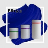 Corantes concentrados para tintas e resinas à base de água