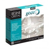 Resina Cristal Gédéo 150ml
