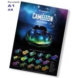 Poster Camaleao Extremo