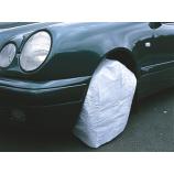 Capa de proteção para jantes, rodas, pneus