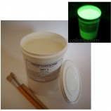 Tinta ART com água Fosforescente 1L - 5L