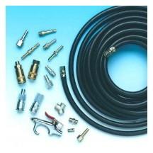 Junções pneumáticas e acessórios