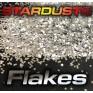 Flakes e pigmentos decoração indústria