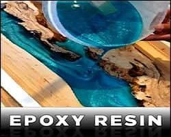 Resina Epoxi
